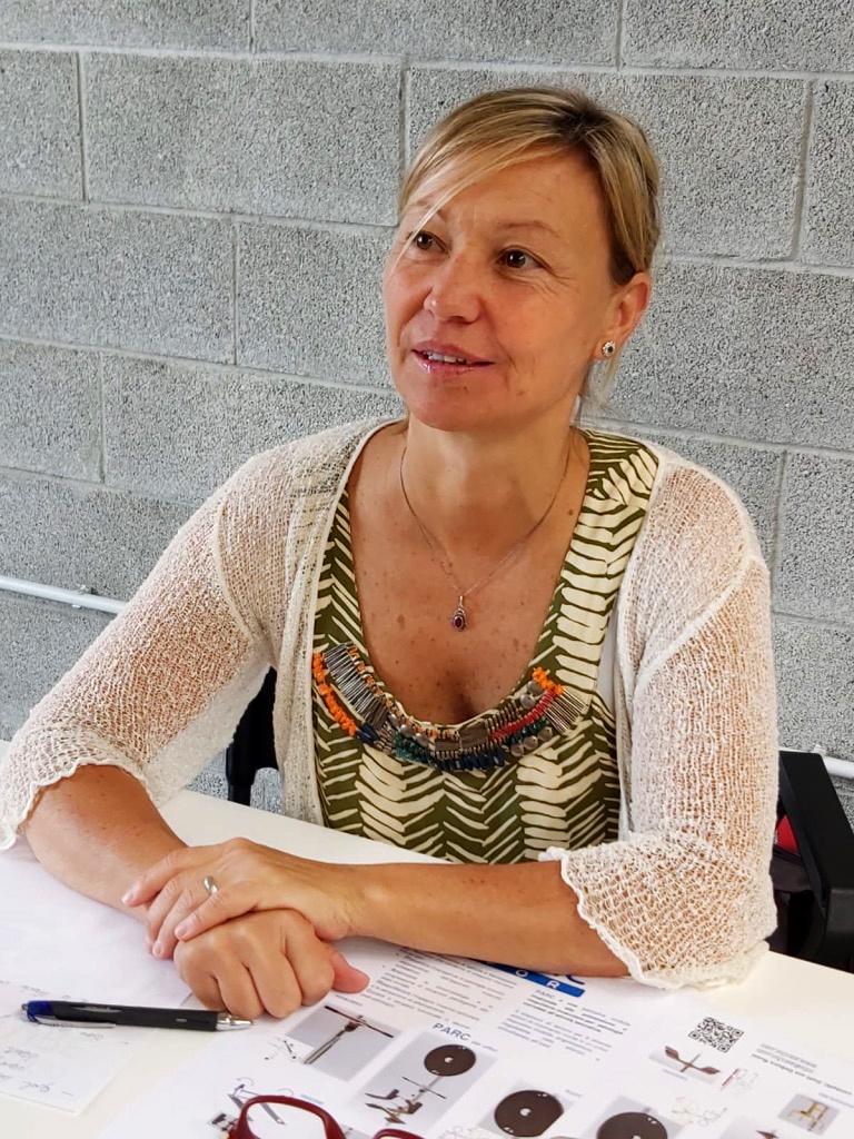 debora russi - Consulente e formatrice salute muscolare
